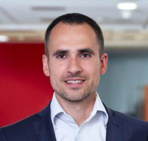 Jaroslav Ilek - investičný poradca