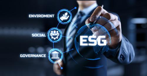 ESG investovanie